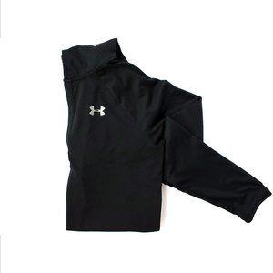 Nike   Long Sleeve Heat Gear